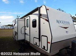 New 2015  Forest River Rockwood 2304DS by Forest River from Alliance Coach in Lake Park, GA