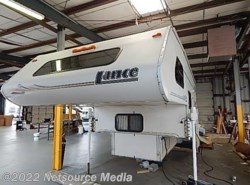 Used 2004  Lance  1121 1121 by Lance from Alliance Coach in Lake Park, GA