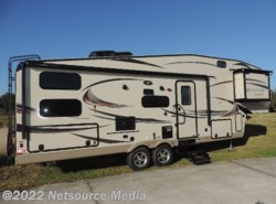 New 2015  Forest River Rockwood 8286WS by Forest River from Alliance Coach in Lake Park, GA