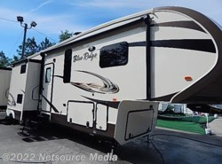 New 2016  Forest River Blue Ridge 3715BH by Forest River from Alliance Coach in Lake Park, GA