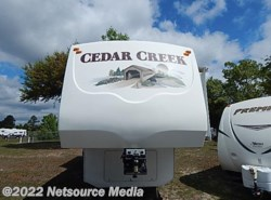 Used 2008  Forest River  CEDER CREEK 34SATS by Forest River from Alliance Coach in Lake Park, GA