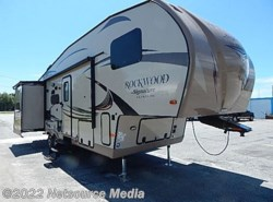 New 2016  Forest River Rockwood 8281WS by Forest River from Alliance Coach in Lake Park, GA