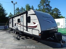 New 2016  Keystone Passport 3220BH by Keystone from Alliance Coach in Lake Park, GA