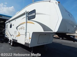 Used 2009  North Shore  SUPERLITE 259 REX by North Shore from Alliance Coach in Lake Park, GA