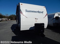 New 2015  Keystone Summerland 2670BH