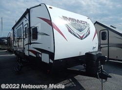 New 2016  Keystone Impact 303 by Keystone from Alliance Coach in Lake Park, GA