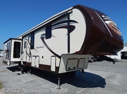 New 2016  Forest River Sierra 378FB by Forest River from Alliance Coach in Lake Park, GA