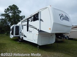 Used 2008  Forest River Cardinal 34QRL by Forest River from Alliance Coach in Lake Park, GA