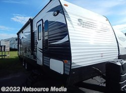 New 2016  Keystone Springdale 271RL by Keystone from Alliance Coach in Lake Park, GA