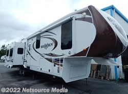 Used 2014 Heartland RV Bighorn 3610 available in Lake Park, Georgia