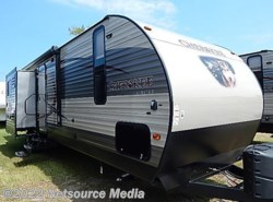 New 2016  Forest River Cherokee 304BH by Forest River from Alliance Coach in Lake Park, GA