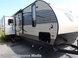 New 2016  Forest River Cherokee 304R