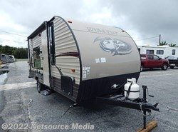 New 2016 Forest River Cherokee 16FQ available in Lake Park, Georgia
