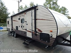 New 2016  Forest River Cherokee 27RR by Forest River from Alliance Coach in Lake Park, GA