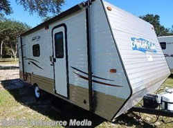 Used 2015  Gulf Stream Ameri-Lite 19RB