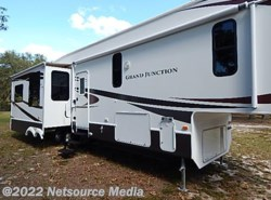 Used 2008 Dutchmen Grand Junction M-35TMS available in Lake Park, Georgia