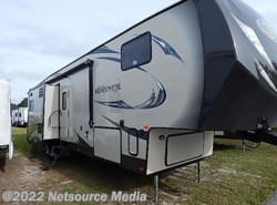 Used 2014  Forest River  HEMISPHERE LITE SERIES 366RLT by Forest River from Alliance Coach in Lake Park, GA