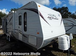 Used 2012  Jayco Jay Flight 26RLS by Jayco from Alliance Coach in Lake Park, GA