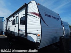 New 2016  Keystone Springdale 3030BH by Keystone from Alliance Coach in Lake Park, GA