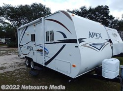Used 2011  Coachmen Apex 22-QBS