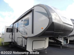 Used 2014  Forest River Blue Ridge 3025RL by Forest River from Alliance Coach in Lake Park, GA