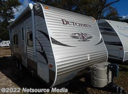 Used 2014  Thor Motor Coach  DUTCHMEN 190QB by Thor Motor Coach from Alliance Coach in Lake Park, GA