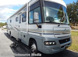 Used 2003  Itasca Suncruiser 35U by Itasca from Alliance Coach in Lake Park, GA