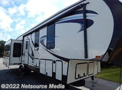 Used 2015  Forest River Sierra 355RE