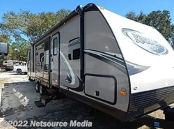 Used 2013  Dutchmen  KODIACK 276BHS by Dutchmen from Alliance Coach in Lake Park, GA