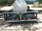 2014 MC Trailer Manufacturing MC Trailer MCHT 1483T-WTRTNK Helotes, Texas
