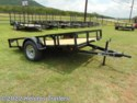 2016 MC Trailer 12TILT35 Utility  Trailer For Sale at Helotes Trailers in Helotes, Texas