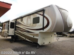 2015 Redwood Residential Vehicles Redwood RW38GK