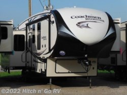 2016 Coachmen Brookstone 325RL