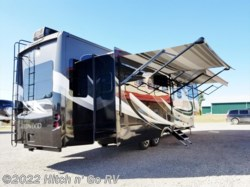 2018 Redwood Residential Vehicles Redwood RW-3881ES