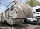 2017 Forest River Rockwood Signature Ultra Lite 8288WSA