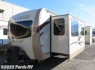 2017 Forest River Rockwood Signature Ultra Lite Travel Trailer 8335BSS