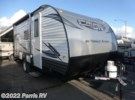 2017 Forest River  Cruise Lite 195BH