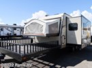 2018 Forest River Rockwood Roo Front Deck Storage 21SSL