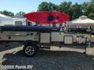 2018 Forest River Rockwood Extreme Sports Package 1910ESP