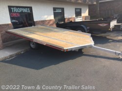 2016 Triton Trailers Value (XT Series)