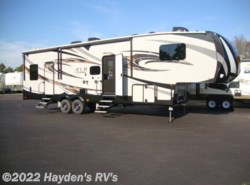 New 2016  Forest River XLR Thunderbolt 340 AMP by Forest River from Hayden's RV's in Richmond, VA
