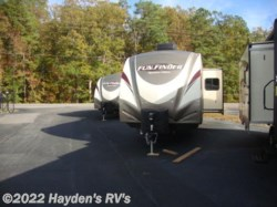 2017 Cruiser RV Fun Finder Signature 301KIBH