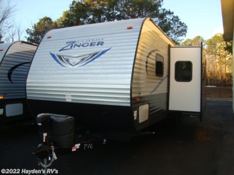 New 2017 CrossRoads Z-1 ZR290KB For Sale by Hayden's RV's available in Richmond, Virginia