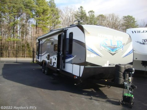 New 2017 Forest River XLR Hyperlite 29HFS For Sale by Hayden's RV's available in Richmond, Virginia