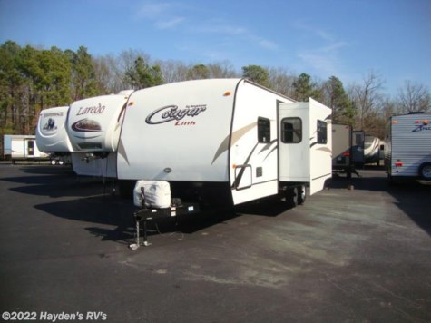 Used 2014 Keystone Cougar 260 BH For Sale by Hayden's RV's available in Richmond, Virginia