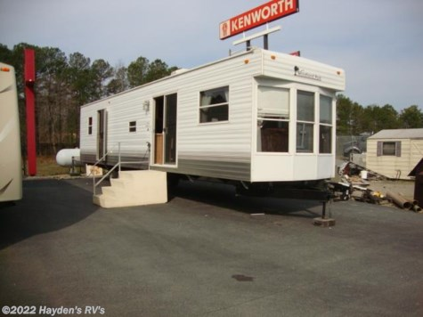 Used 2007 Woodland Park Timber Ridge 44-T For Sale by Hayden's RV's available in Richmond, Virginia