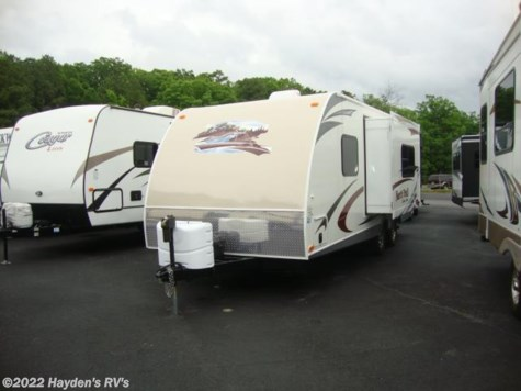 2013 Heartland RV North Trail   NT 21FBS