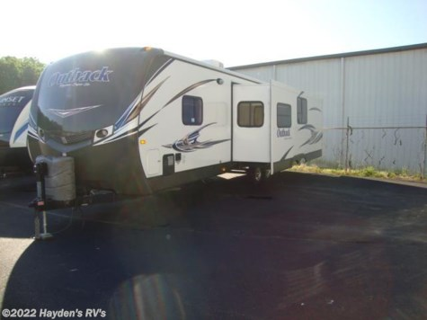 Used 2014 Keystone Outback 323BH For Sale by Hayden's RV's available in Richmond, Virginia