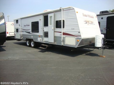 2007 Four Winds  29QGS