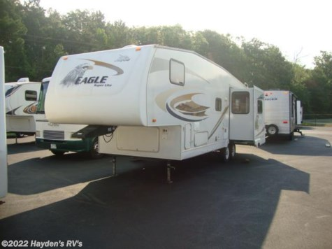 2008 Jayco Eagle Super Lite  29.5 RLS